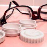 softlens vs kacamata