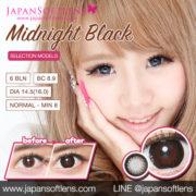 Midnight Black