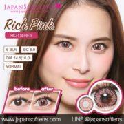 Rich Pink