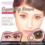 Super Big Brown