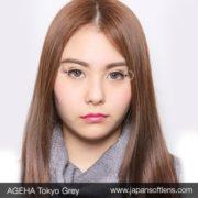 Tokyo Grey