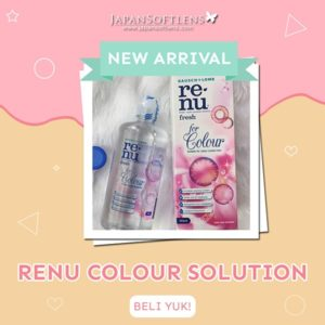 renu colour solution